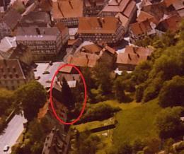 Villa Rohde-Thuja