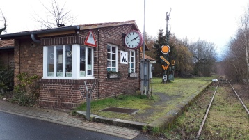 Bahnmuseum Wernswig