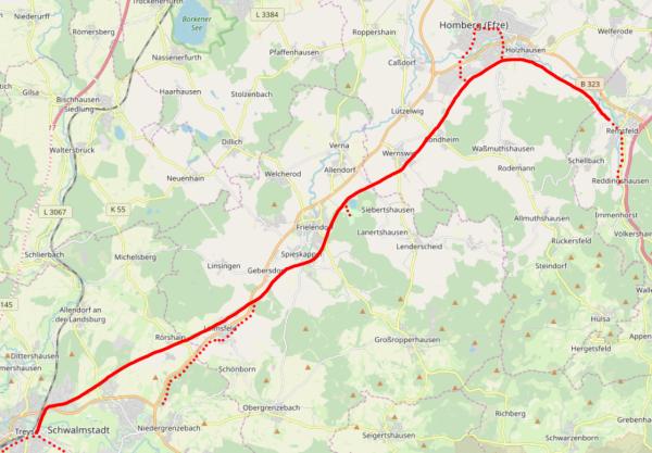 Karte_Bahnradweg_mit_Abzweigen