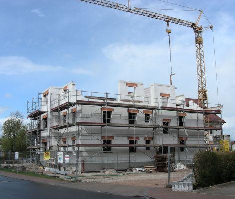 Krankenhausgelände: Jetzt bezahlbare Wohnungenbauen!